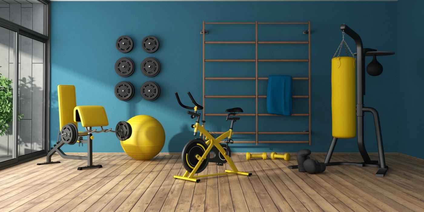 Sports Flooring 101