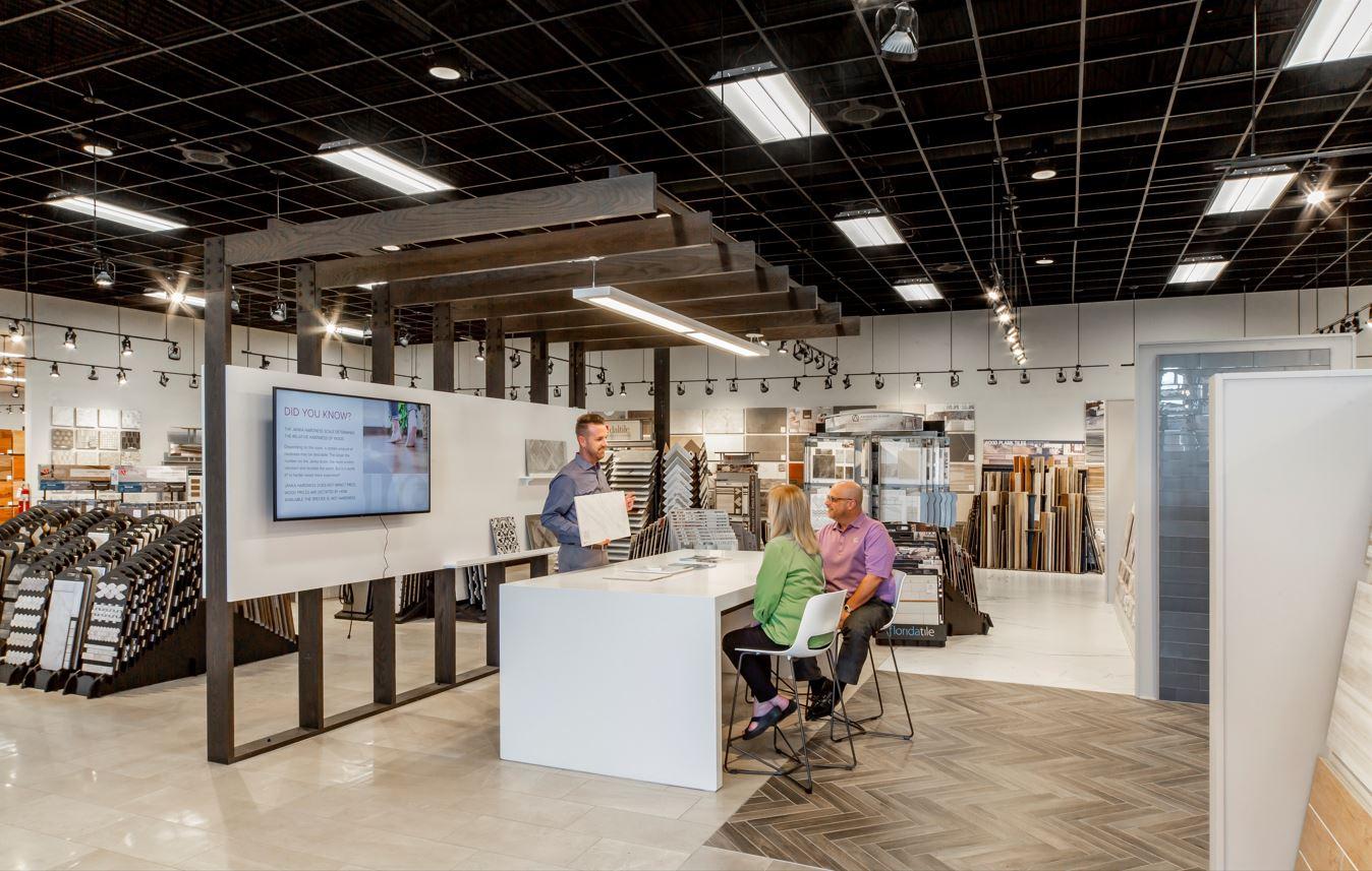 America's Floor Source Acquires JP Flooring