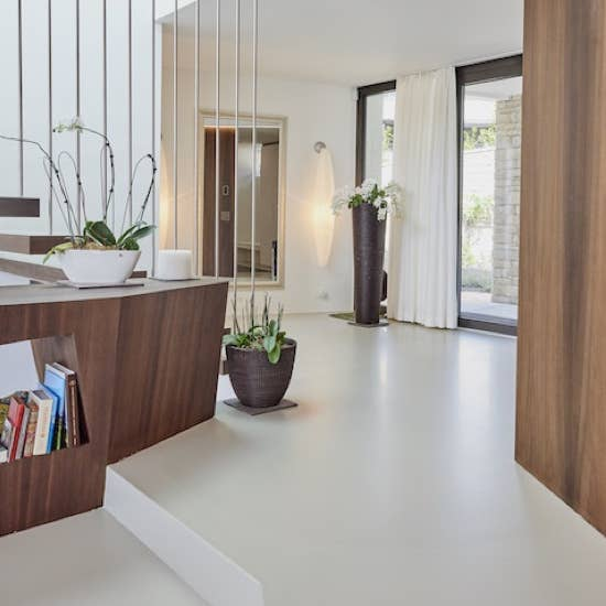 Doors, Fixtures, Moldings & Paint