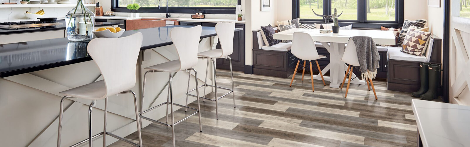 Vinyl Guides: Which Vinyl Plank Flooring is Best for Your Home?