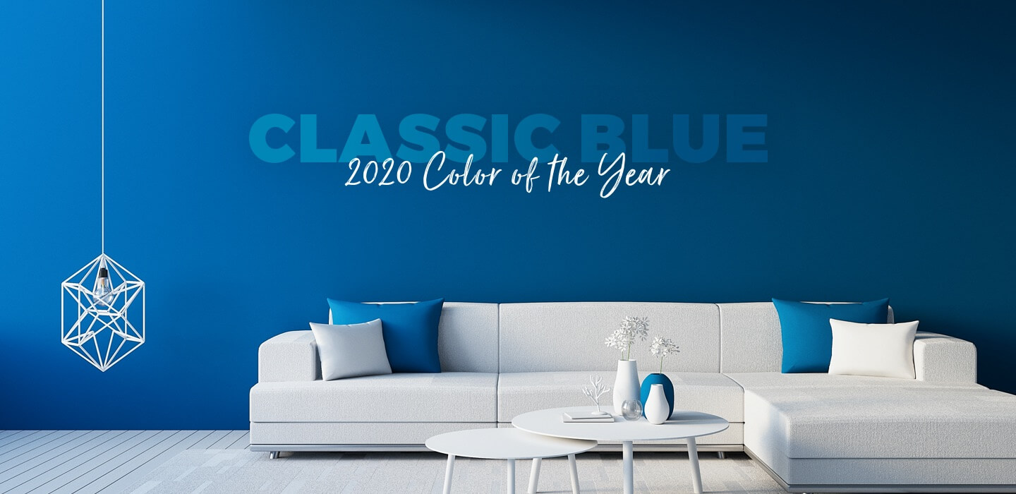 Incorporating the Pantone 2020 Color into Your Design