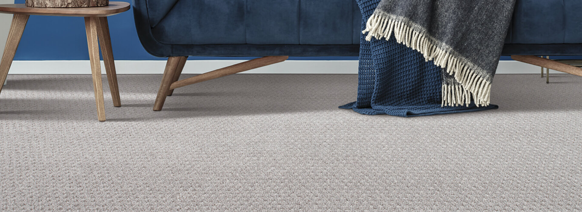 Choosing the Right Carpet Fiber