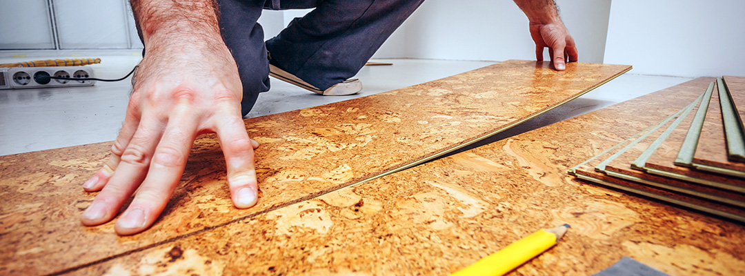cork-is-easy-to-install-and-maintain