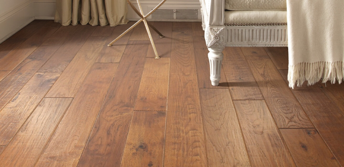 Your Guide to Hardwood Texturing