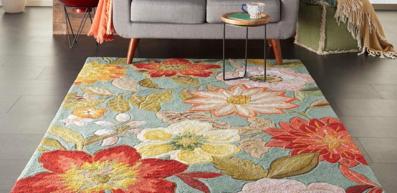 Spring Flooring Trends