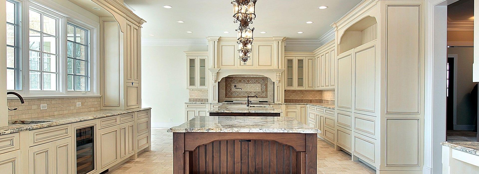 Design Tip: Lighten Up Your Kitchen