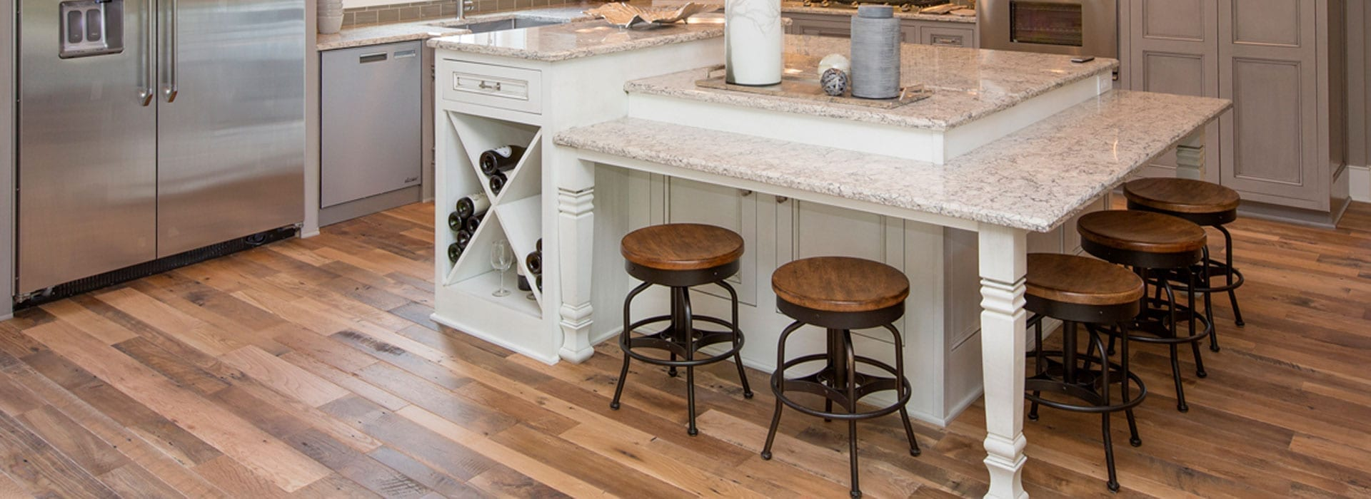 5 Important Questions To Ask When Shopping For New Kitchen Floors