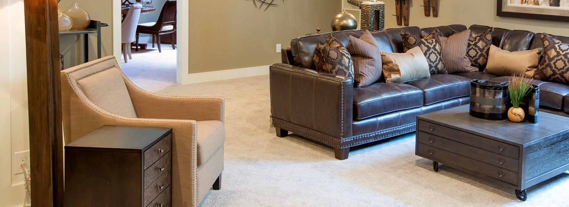 Should You Carpet Your Basement Floor? 7 Questions to Ask