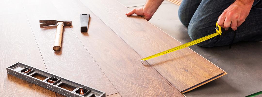 what-is-laminate-flooring