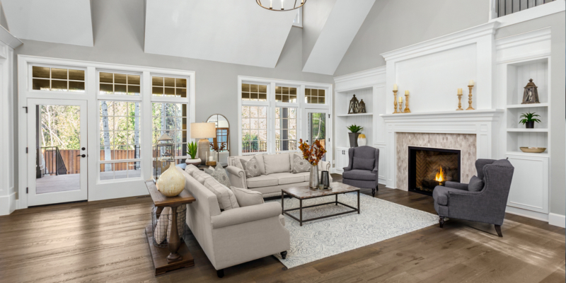"Choosing a ""Look"" for Your Home"