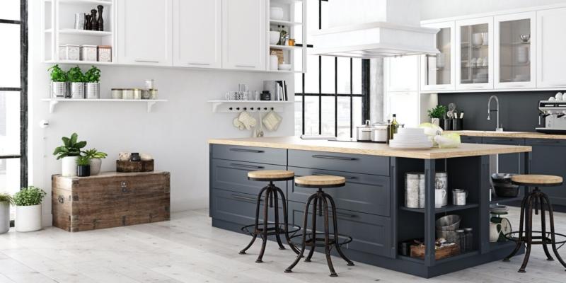Designer Choices for Kitchen Remodels