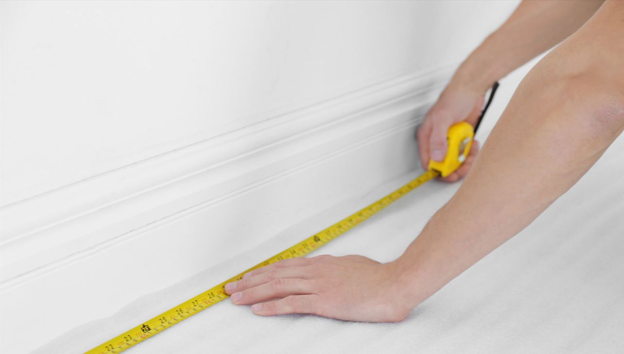 How to Measure Your Room for Flooring