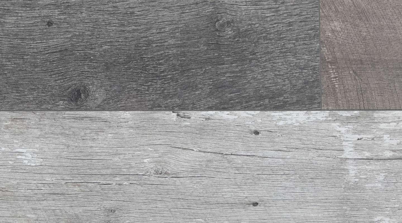 Krono floordreams vario laminate in heritage barnwood