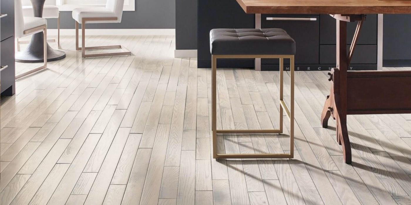Should You Choose Solid or Engineered Hardwood?