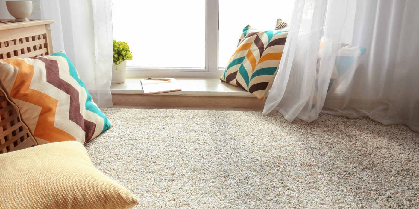 Three Tips for Selecting the Right Carpet