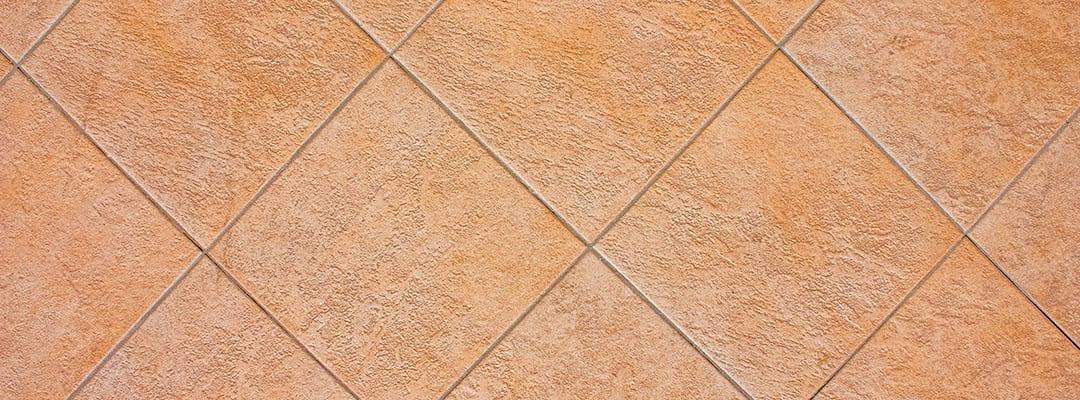 terra cotta tile