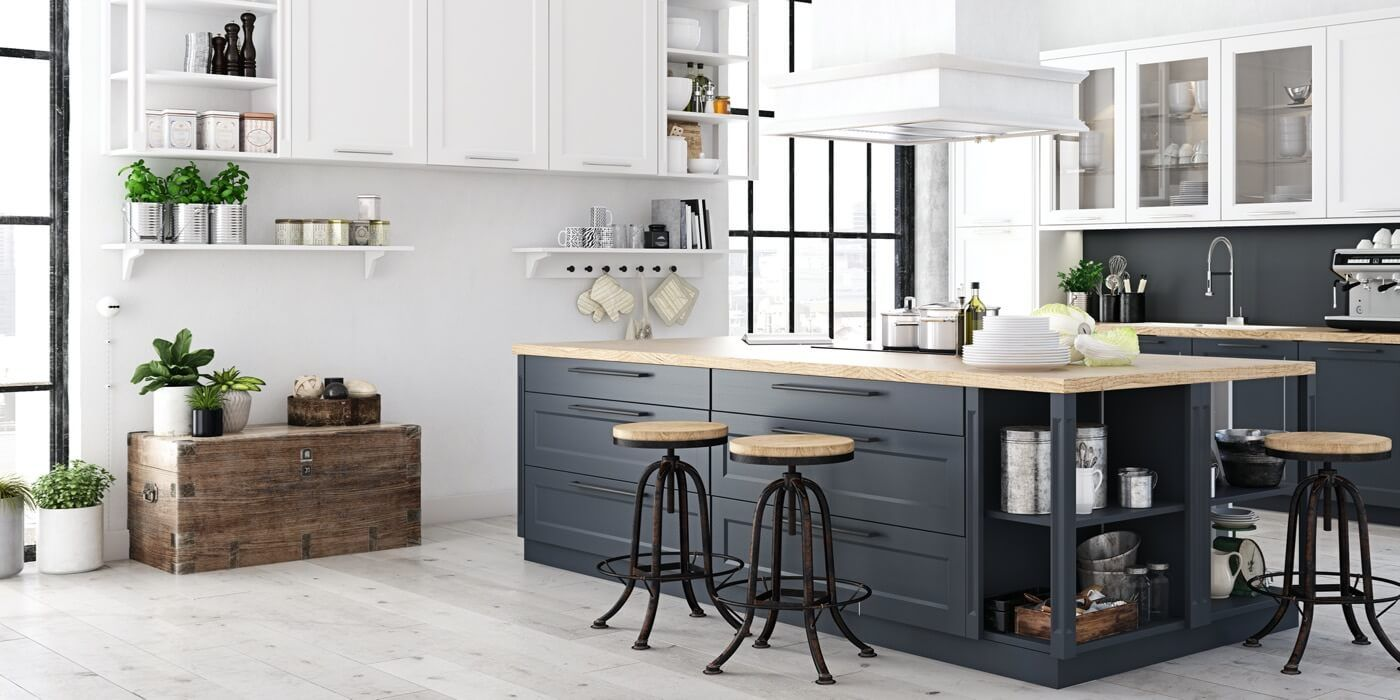Designer Choices for Kitchen Remodels